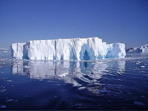 Expedition Antarktis 2012